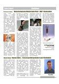 KlinikNews Ausgabe 5 - Pferdeklinik Burg Müggenhausen - Seite 3