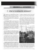 La animación misionera - Obras Misionales Pontificias - Page 3