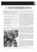 La animación misionera - Obras Misionales Pontificias - Page 5