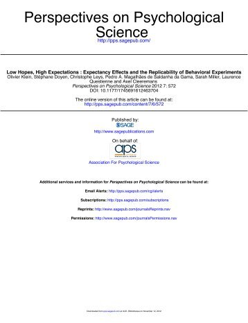 255K .pdf - Cognitive Science Research Unit - Université Libre de ...