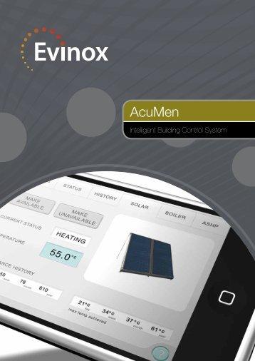 AcuMen - Evinox