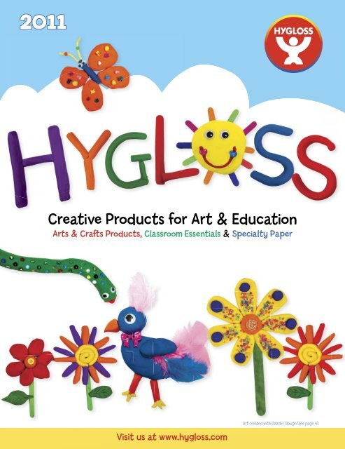 4 by ... Hygloss Products White Styrofoam Blocks Arts for Projects /& Crafts
