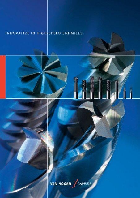 Catalogo VAN HOORN Frese 2008 WEB.pdf - SEF meccanotecnica