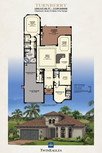 Download Floor Plan - Minto