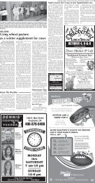 Pages 9-12. - Kingfisher Times and Free Press