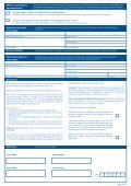 66268 Strat fund Form - Private Clients - Standard Bank - Page 3