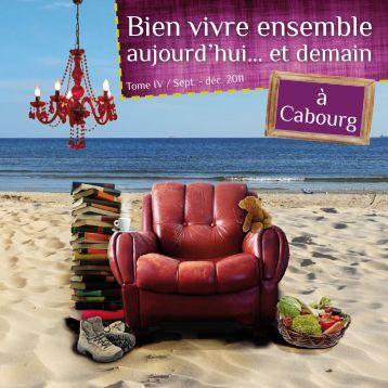 Bien vivre ensemble - Cabourg