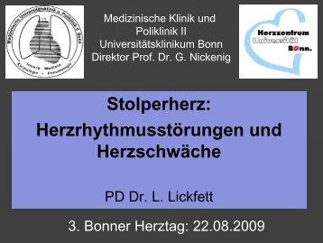 PDF Dokument - Medizinische Klinik und Poliklinik II