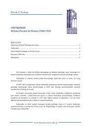 coetquidan wojsko polskie we francji 1940-1945 - katedra.uksw.edu.pl