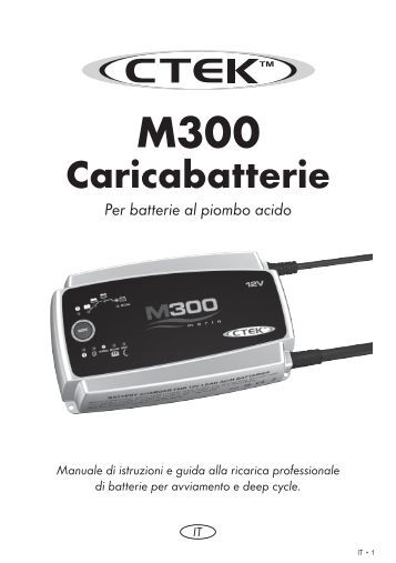 ctek multi xs 7000 instruction manual