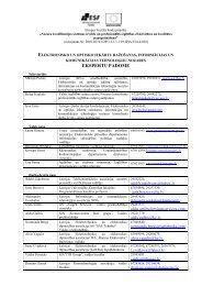 Sastāvs uz 01.05.2013. - Latvijas Brīvo Arodbiedrību Savienība