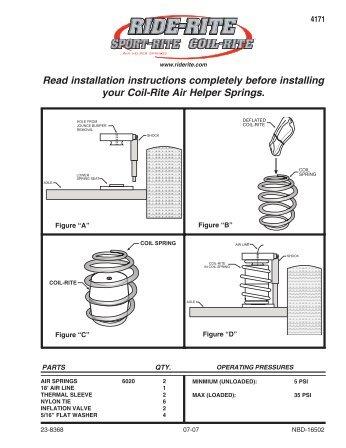Installation Instruction - CARiD.com