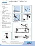 Linear actuators - Page 2