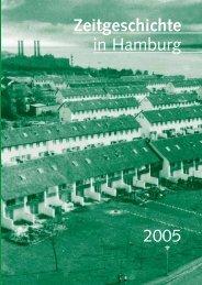 Jahresbericht 2005 - Forschungsstelle für Zeitgeschichte in Hamburg