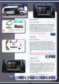 MOST-AUx-MB VTC-M TOOKI MeRCeDeS-e - Davicom Electronics - Page 6