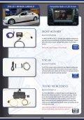 MOST-AUx-MB VTC-M TOOKI MeRCeDeS-e - Davicom Electronics - Page 7