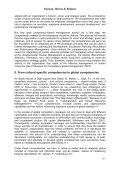Competency-Based Management and Global Competencies ... - Page 4