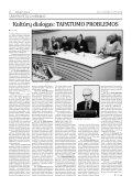 2012 m. balandžio 19 d. Nr. 8 - MOKSLAS plius - Page 2