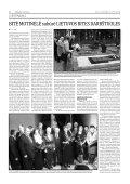 2012 m. balandžio 19 d. Nr. 8 - MOKSLAS plius - Page 6