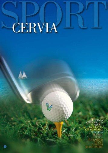 cervia sport - Turismo Comune di Cervia