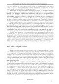 dilemas da conciliação maternidade - vida universitária. - UFRB - Page 4