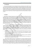 Final Report: Analysis of Opportunity Cost for ... - REDD - VietNam - Page 5
