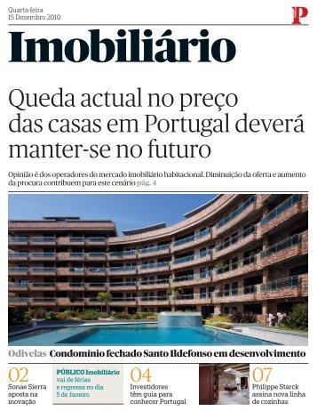 Queda actual no preço das casas em Portugal deverá ... - Público