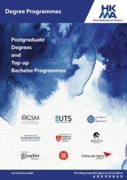 master degree booklet-2013-May(4+4C).p65 - Degree Courses