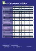 master degree booklet-2013-May(4+4C).p65 - Degree Courses - Page 4
