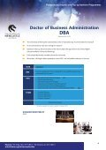 master degree booklet-2013-May(4+4C).p65 - Degree Courses - Page 6