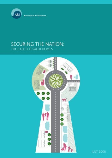 SECURING THE NATION: - Secured by Design