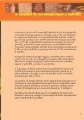 LA INVESTIGACIÓN EN FUSIÓN - EFDA - Page 7