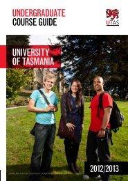 Undergraduate 2013 - Study in the UK