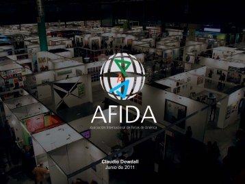 América Latina - Afida
