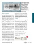 Proficient Target Selection in Structural Genomics by In-Vitro Protein ... - Page 2