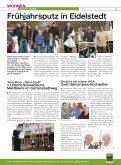 bei uns 02/2012 - Wohnungsbaugenossenschaft Gartenstadt ... - Seite 3