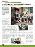 bei uns 02/2012 - Wohnungsbaugenossenschaft Gartenstadt ... - Seite 6