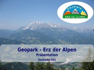 Präsentation Österreich - Leipziger Muldenland