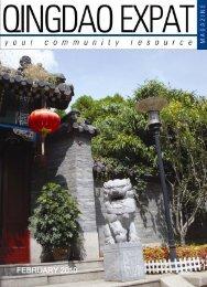 February 2010 - Qingdao Expat Group