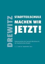Û - Gartenstadt Drewitz