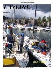 March 2008 - Tahoe Windjammers Yacht Club