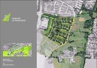 Gartenstadt am Freerbruchbach - Stottrop Stadtplanung
