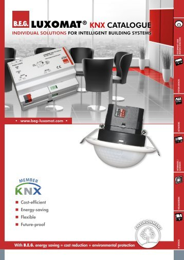 Catalogue KNX - Ecobuild Product Search