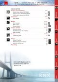 Catalogue KNX - Ecobuild Product Search - Page 3