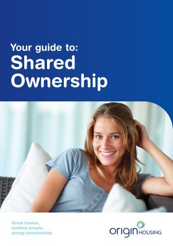 Origin SHARED OWNERSHIP booklet v4:Layout 1 - Pelorous