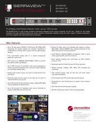 SM-xx pg1vRS5_small - Sierra Video