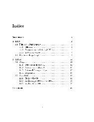 Indice Introduzione 1 1 RPc 3 1.1 Principio di funzionamento ...