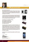 2013 Product catalogue (En)1.0.cdr - Smart-Bus Home Automation - Page 4