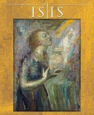 Revija ISIS - April 2013 - Zdravniška zbornica Slovenije
