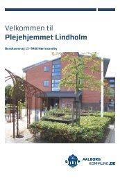 Velkommen til Plejehjemmet Lindholm - Aalborg Kommune